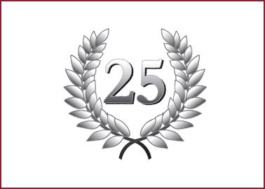 Iets Nieuws 25 jaar - Bureau Boeren &MZ84